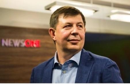 Зеленський запровадив санкції проти Козака і його телеканалів: 112, NewsOne та ZIK припиняють мовлення