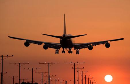 Авіакомпанії із Португалії і Молдови потрапили під українські санкції
