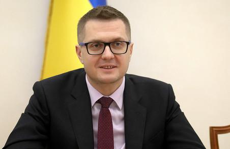 Баканов розповів про санкції РНБО проти телеканалів Медведчука