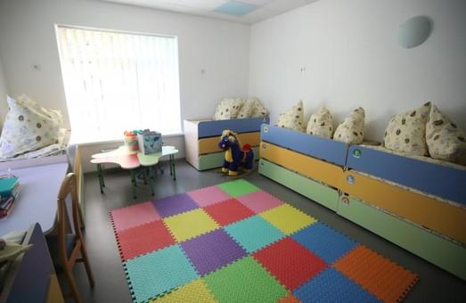 У Львові планують відкрити іще 37 нових груп у садочках