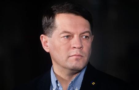 «ЄС» висунула політв'язня Кремля на довибори у ВР
