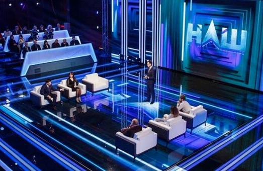 Після відключення «телеканалів Медведчука» зросла популярність каналу Мураєва «НАШ»