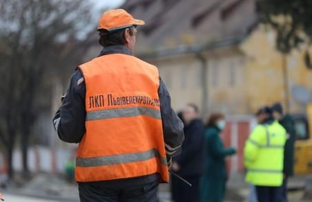 У ЛКП «Львівелектротранс» розповіли про плани ремонту кабельних ліній