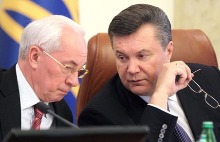 Євросоюз може зняти санкції із старшого сина Януковича і оточення екс-президента