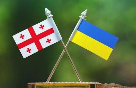 Україна вручила Грузії ноту через затримання яхти із українцями на борту