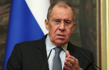 Росія готова до розриву відносин із Європейським Союзом