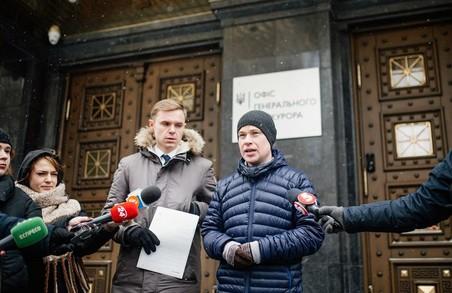 В Офісі Президента приховують перебування Олега Татарова на посаді