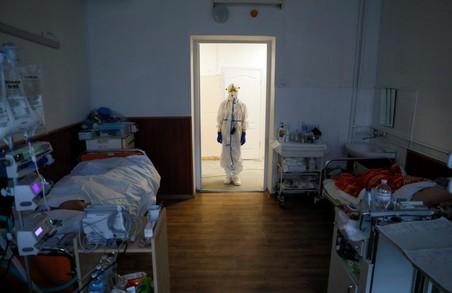 В Україні біля 19 мільйонів громадян уже зустрілися із коронавірусом