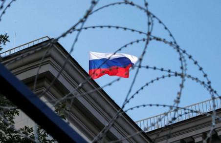 Росія запровадила нові санкції проти компаній із України