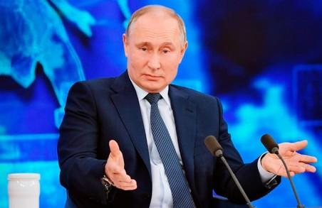 Москва «не кине Донбас, незважаючи ні на що»
