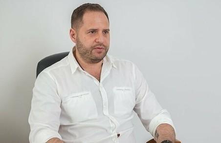 Єрмак не виключає можливості коаліції «Слуг народу» із іншими фракціями