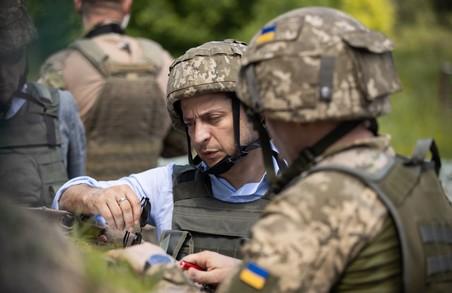 На Донбасі загинуло троє українських військових, Зеленський відреагував