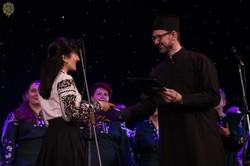 У Львові відбувся фестиваль «Прощання із колядою»