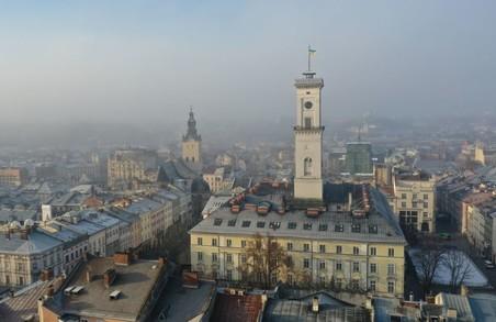 Виконком Львівської міськради схвалив бюджет розвитку Львівської МТГ на 2021 рік