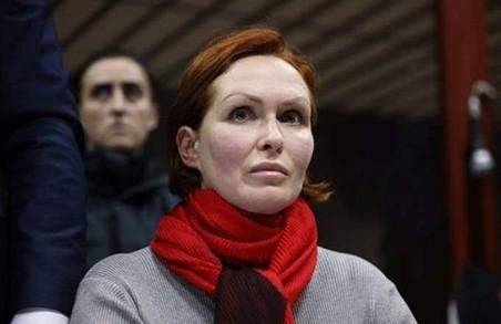 Лікарка Кузьменко, яку підозрюють у вбивстві Шеремета, балотуватиметься у Верховну Раду