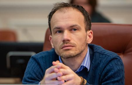 Міністр юстиції розповів про технологію можливого усунення Ситника із посади керівника НАБУ