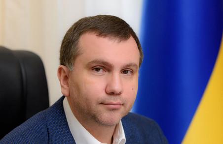 Суддя Павло Вовк прокоментував ініціативу Зеленського скоротити повноваження Окружного адмінсуду Києва