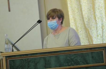 На Львівщині під час першого етапу вакцинації проти COVID-19 щеплять майже 4 тисячі людей