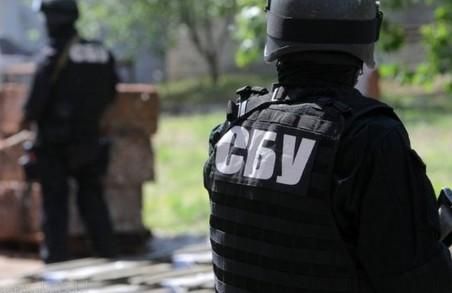 Українські податківці спільно із СБУ перекрили канал поставок продукції із окупованих територій