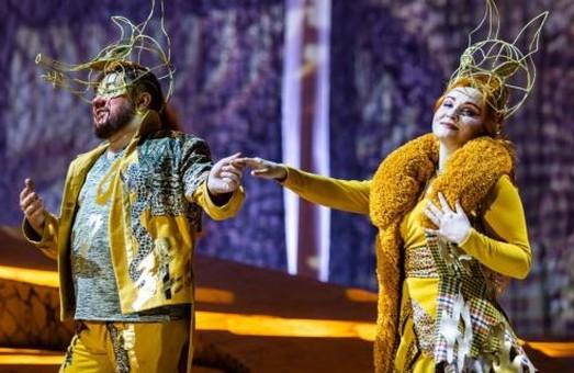 Оперу «Лис Микита» Львівської національної опери тепер можна переглянути онлайн