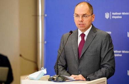 Все більше «Слуг народу» готові підтримати відставку Степанова