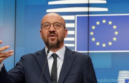 Євросоюз захищатиме територіальну цілісність України і Грузії