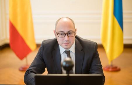 Україна і Північа Македонія домовилися розвивати туризм