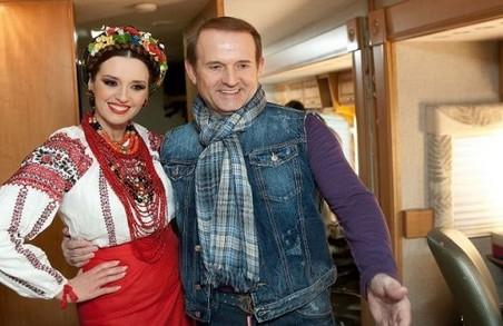 Марченко і Лавренюк потрапили під санкції через нафтопереробний завод у Росії, який постачає пальне у ОРДЛО