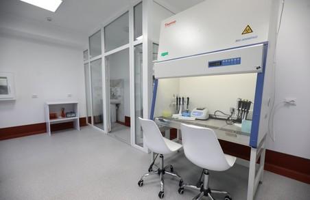 У Львові 16,4% тестів на антиген і 33% ІФА-тестів учора дали позитивний результат