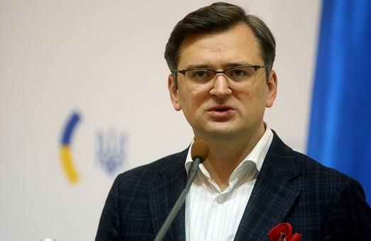 «Північний потік – 2» – це проект для підриву безпеки України і Європи