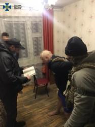 Київський податківець попався на співпраці із бойовиками ДНР