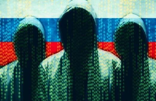 Російські хакери продовжують атакувати українські сайти