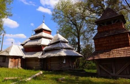 Відновлення церкви у селі Кугаєві на Львівщині профінансують із обласного бюджету