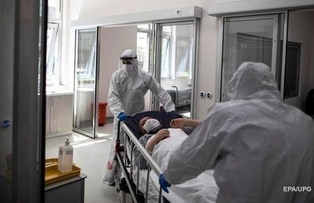 На Львівщині у середу 24 лютого виявили 432 нові випадки COVID-19