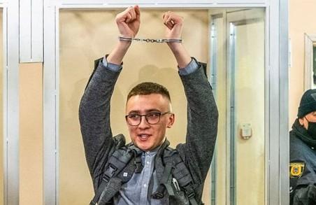 Сергія Стерненка тримають в окремій камері Одеського СІЗО