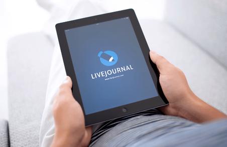 В Україні закривають доступ до «Живого Журналу» та іще 400 російських сайтів