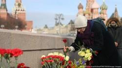 У Москві вшанували пам'ять друга України Бориса Нємцова