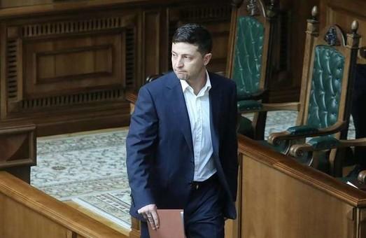 Зеленський обіцяє українцям «суд у смартфоні»