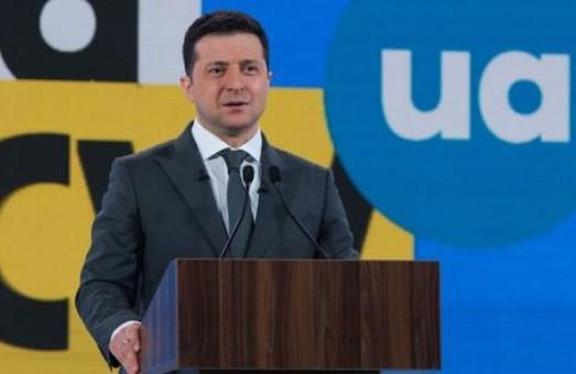 Зеленський обіцяє українцям дієву судову реформу та чесні, незалежні та справедливі суди