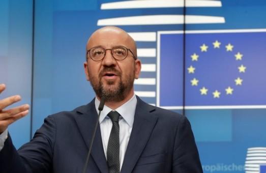 Президент Європейської ради прибув із визитом в Україну