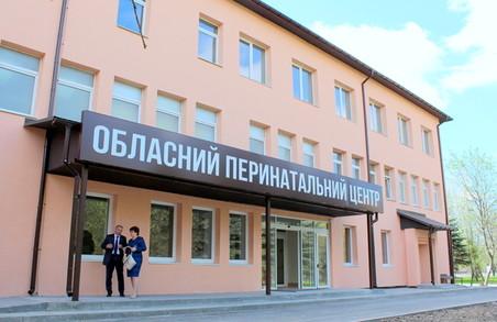 У Львівському обласному перинатальному центрі в лютому народилося понад 350 дітей