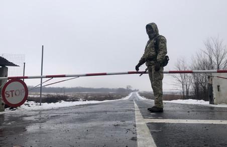 У ДНР планують прийняти «закон» про в'їзд