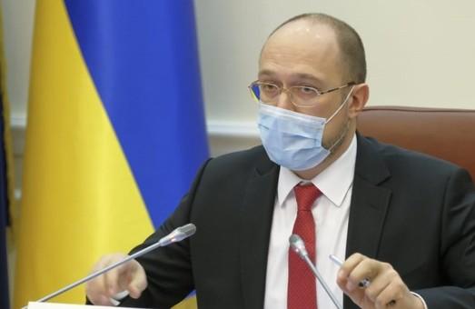Шмигаль каже про третю хвилю COVID-19 в Україні і лякає черговим локдауном