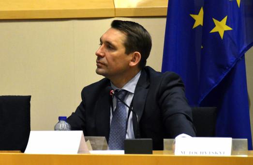 Європейський Союз має підвищити рівень відносин із Україною, Грузією і Молдовою