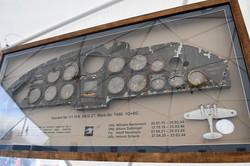 Що цікавого в музеї загиблих літаків (ФОТО)