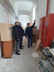 У Львівській ОДА ініціюють виділення іще 4,5 млн. грн. на завершення ремонту в пологовому відділенні обласної лікарні