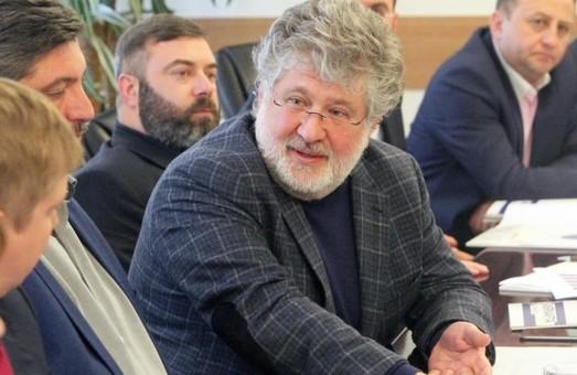 США запровадили санкції проти Ігоря Коломойського