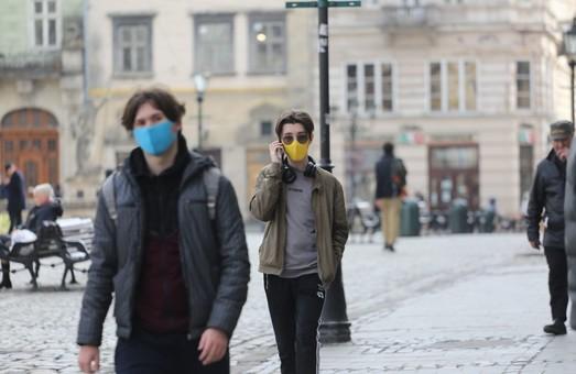 У Львові очікують стрімкого поширення коронавірусу