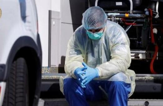 На Львівщині у п'ятницю 5 березня виявили 531 випадок COVID-19