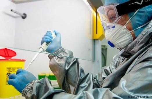 У Львові майже 30% вчорашніх ІФА-тестів показали антитіла до коронавірусу